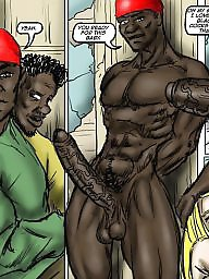 Interracial cartoons, Cartoon, Interracial cartoon, Interracial, Cheating, Cartoons
