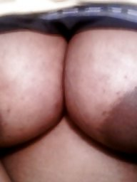 Big nipples, Big areolas, Black bbw, Areolas, Ebony nipples, Bbw black
