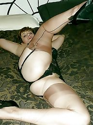 Nylon mature, Mature nylon, Mature stocking, Mature nylons, Mature stockings