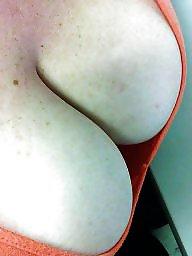 Cleavage, Milf cleavage, Big tits milf, Big natural, Natural tits, Big natural tits