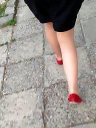 Leggings, Shoes, Leg