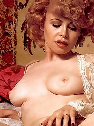 Vintage milf, Vintage mature, Lady b, Lady, Mature chubby, Chubby