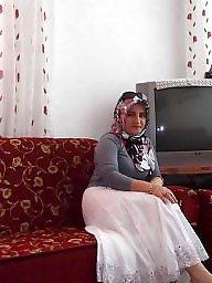 Arab, Arabic, Muslim, Hijab, Turkish hijab, Turban