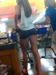 Candid teen, Walmart, Candid teens, Teen candid