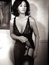 Mature nipples, Dress, Dressing, Horny milf, Old young