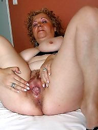 Lady b, Lady, Blond mature