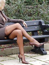 Mature stockings, Mature public, Public mature, Uk mature, Mature stocking, Public stockings