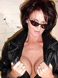 Deauxma, Mature boobs, Lady