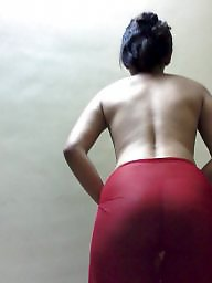 Indian milf, Indian ass, Sexy ass, Asian ass, Jerking, Indian