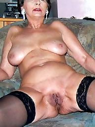 Granny, Granny amateur, Granny boobs