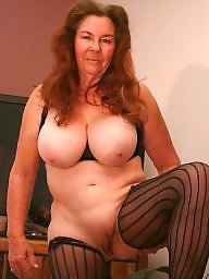 Granny stockings, Granny big boobs, Granny stocking, Curvy mature, Big mature, Mature stocking