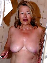 Lady b, Mature hairy, Mature bbw, Older, Lady, Hairy matures