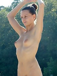 Nudists, Beach, Nudist, Nudist beach, Girl