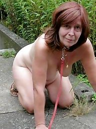 Mature bdsm, Granny bdsm, Granny, Slut wife, Slut mom, Mom bdsm