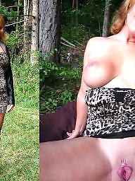 Mature dressed undressed, Dressed undressed, Milf dressed undressed, Milf flashing, Mature dress