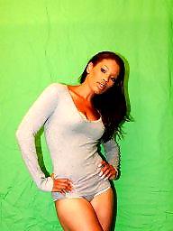 Ebony lingerie, Ebony amateur, Ebony wife