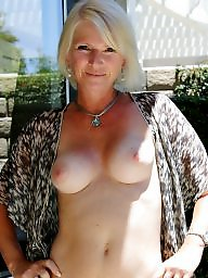 Amateure mature mom
