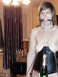 Mature bdsm, Russian mature, Russian amateur