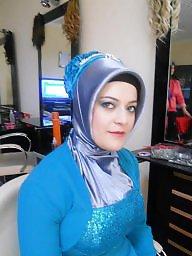 Arab, Hijab, Muslim, Asian stockings, Turban, Turbanli