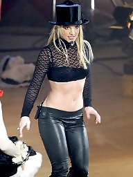 Boots, Leather, Teen tights, Tight, Britney spears