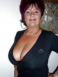 Granny big boobs, Mature boobs, Big granny, Grannys, Amateur mature, Granny