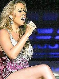 Celebrity upskirt, Upskirt ass, Upskirt, Mariah carey