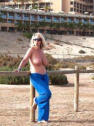 Mature beach, Beach boobs, Beach mature, Mature public, Public mature, Big mature