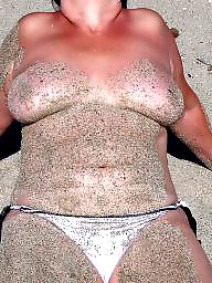 Gallery, Mature beach, Beach mature, Amateur mature, Beach
