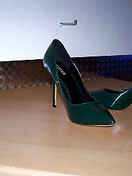 Heels, Shoes, High heels, Shoe