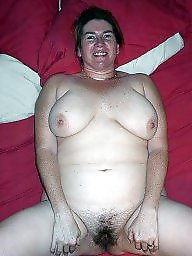 Bbw mature, Sally