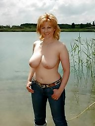 Busty mature, Blond mature, Mature busty, Blonde wife, Busty wife, Hot wife