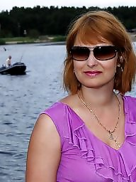Russian, Russian mature, Amateur mature, Whores