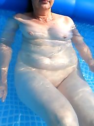 Hubby, Breasts, Breast, Mature