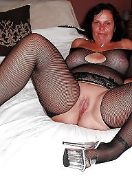 Mature stockings, Mature stocking, Mature women
