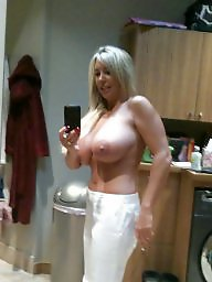 Amateur milf, Self, Milf self