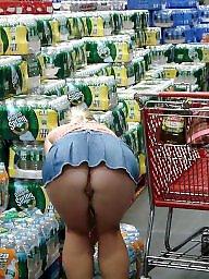 Upskirt ass, Upskirt, Public, Public nudity, Public upskirt, Public ass