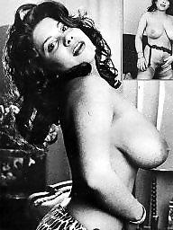 Vintage boobs, Vintage big boobs, Vintage big tits, Retro
