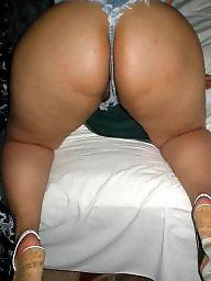 Panties, Panties ass, Panty ass