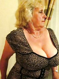 Big boobs mature, Grannies, Bbw granny, Bbw, Big granny, Mature boobs