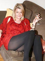 Mature smoking, Tight, Amateur mature, Tights, Smoking, Mature heels