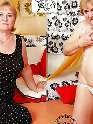 Mature dressed undressed, Undressed, Mature dressed, Mature dress, Dressing, Dressed