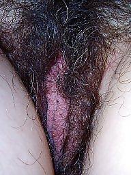 Зрелые волосатые