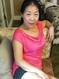 Housewife, Amateur mature, Old mature