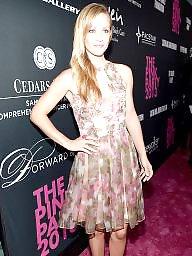 Pink, Celebrities