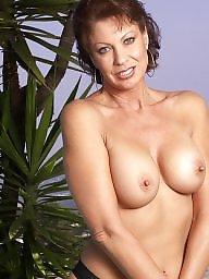 Big boobs mature, Vanessa, Big mature