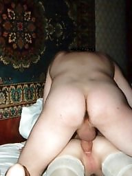 Stolen, Wife anal, Mooning, Wife blowjob, Anal wife