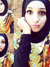 Hijab, Hijab teen