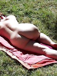 Voyeur, Public nudity, Public