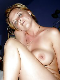 Lady b, Blond mature