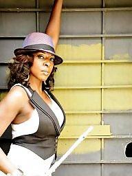 Jerking, Ebony, Ebony milf, Black milf, Celebrity, Ebony milfs